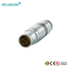 0B 1B 2B Series Push-Pull Quick Locking Electrical Connector