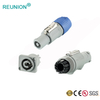 3 Pin power supply speaker audio female cable connector