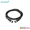 Wholesale Industrial Waterproof IP67 Industrial Circular Cable Connector