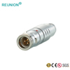 PGG.0K304.CPAC.45 - 4Pin push-pull plug military waterproof electronic circular connector wholesale