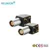 Reliable and High-performance PCB data connector electrical socket with low price