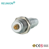 PGG.1K316.CPAC.70L - Straight Connector Multi-pole Underwater IP67 Waterproof Connector