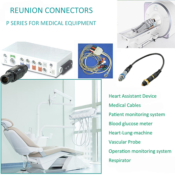 Medical connector