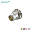 Professional Shenzhen Factory Low Voltage Cable Connector Male Female Solder