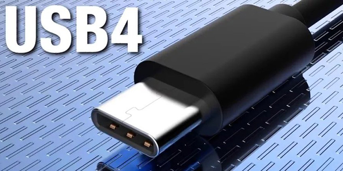 USB4 As A One Stop Shop For Connectivity