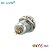 High quality metal connectors 14pins medical power supply connector