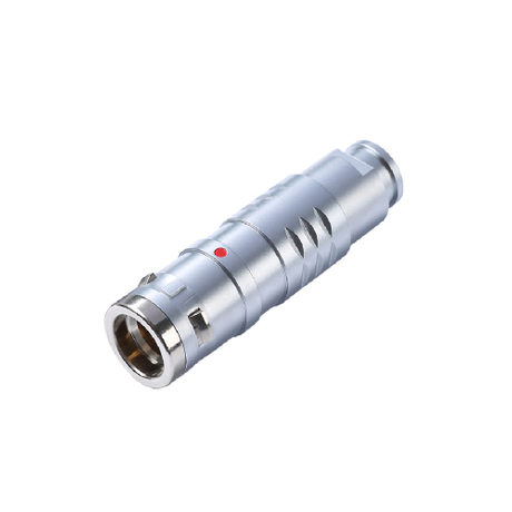 PGG.1K302.CPAC.62 - Electrical Waterproof Medical Push Pull Connector