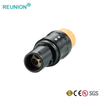 SNA.2P405.APL - IP65 Waterproof Plastic Wire Connector Female Socket 2 To 16Pins